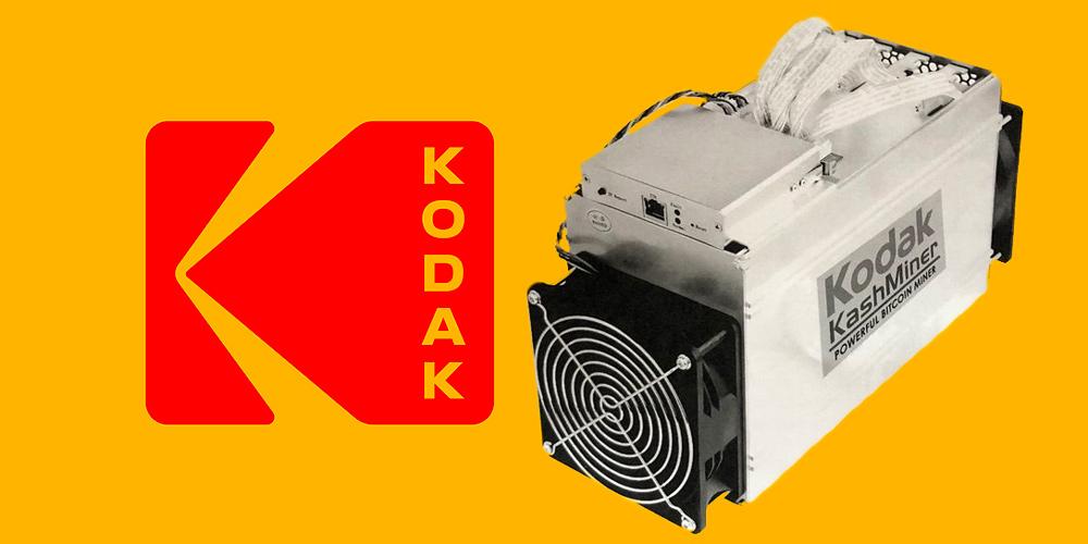 Bitcoins schürfen mit Kodak: Diese Rechnung geht nicht auf