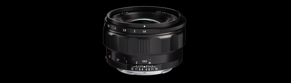 Voigtländer Nokton 35mm F1.4 für Sony E steht vor der Tür