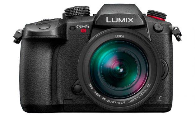 Panasonic GH5s mit 10 Megapixel und High-ISO-Fähigkeiten vorgestellt (aktualisiert)