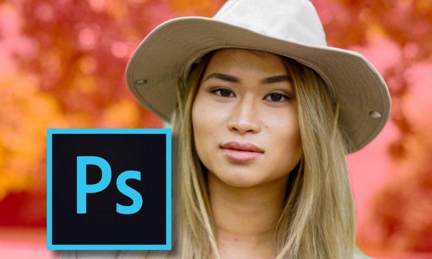Neues Photoshop-Update bringt vollautomatische Motivauswahl
