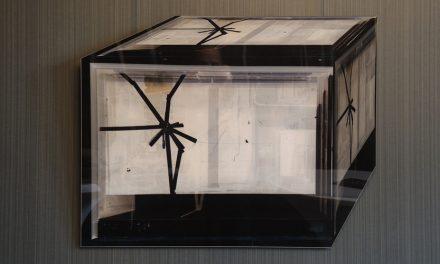 Marc Peschke – The Cubes. Ausstellung in Marktheidenfeld
