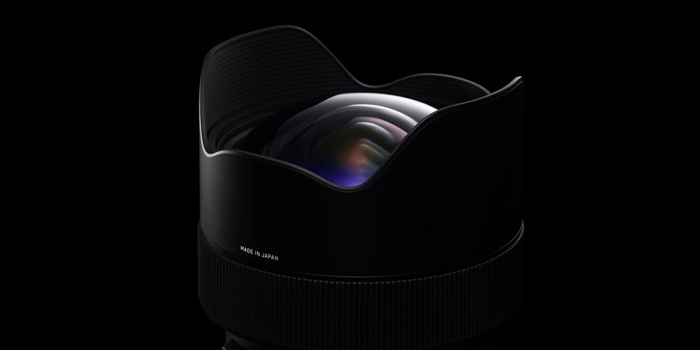 Sigma kündigt Weitwinkelzoom 14-24mm F2,8 DG HSM | Art an