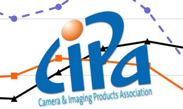 CIPA Jahresabschluss: Kameraverkäufe 2017 mit winzigem Plus