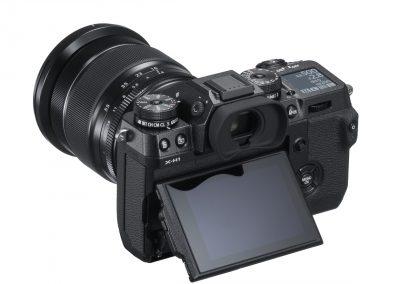 Fujifilm X-H1 11
