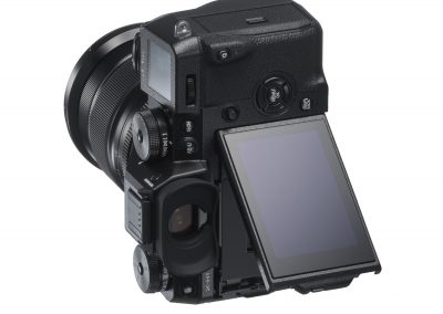 Fujifilm X-H1 12