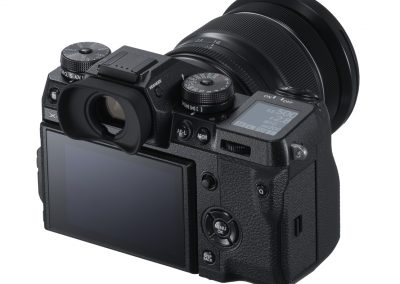 Fujifilm X-H1 13