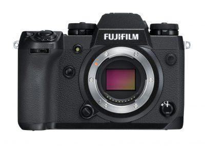 Fujifilm X-H1 15