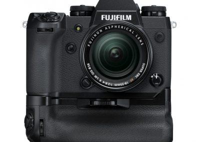 Fujifilm X-H1 16