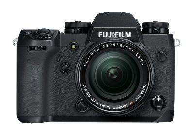 Fujifilm X-H1 17
