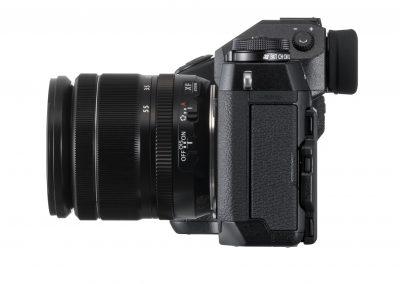 Fujifilm X-H1 18