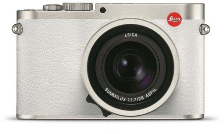 """Leica Q """"Snow"""" vorgestellt"""
