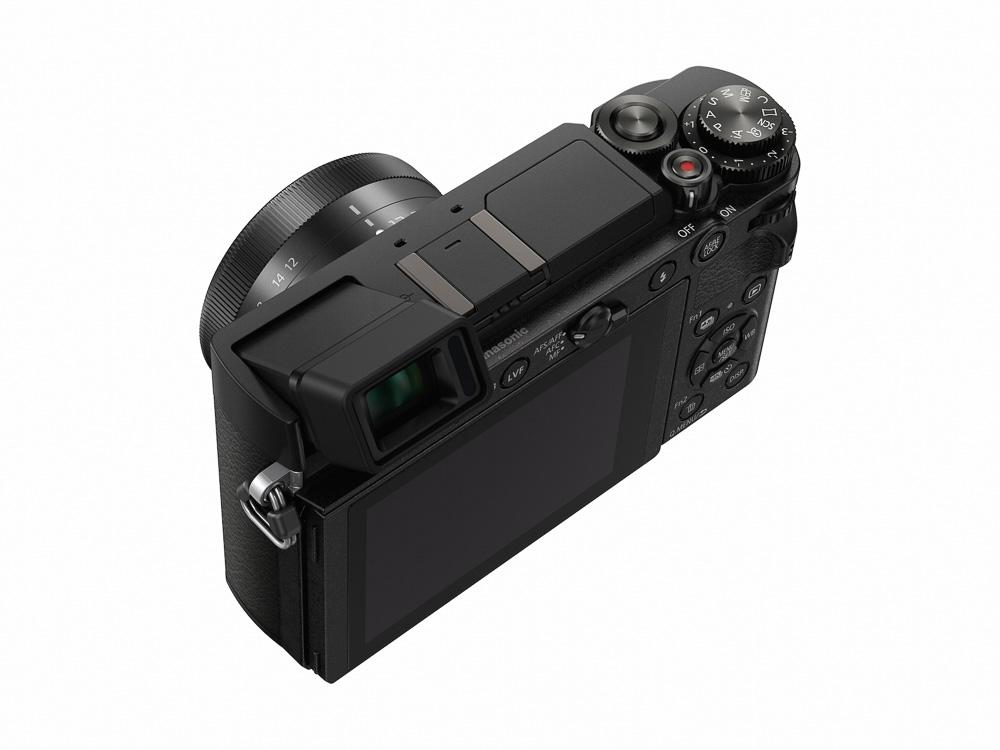 Panasonic GX9 04