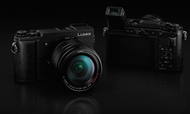 Panasonic GX9 vorgestellt: Kompakte Systemkamera mit 20 Megapixel (aktualisiert)