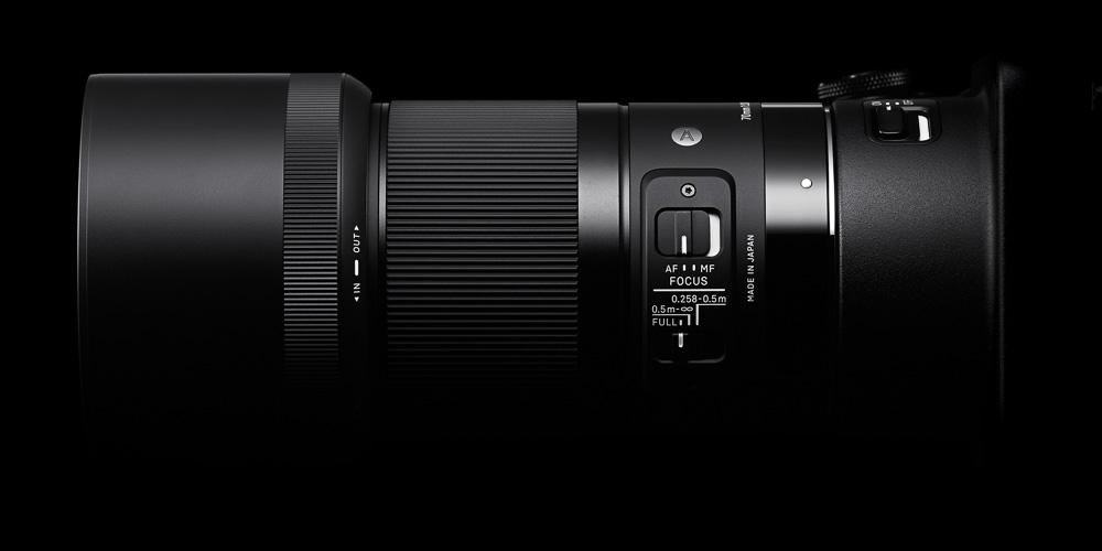 Sigma 70mm F 2.8 DG MACRO | Art vorgestellt