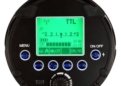 Helios-TTL600CN-Bedienpanel