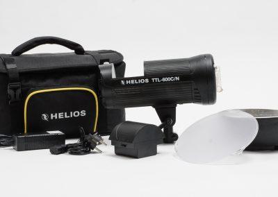 Helios-TTL600CN-Studio-Akkublitz