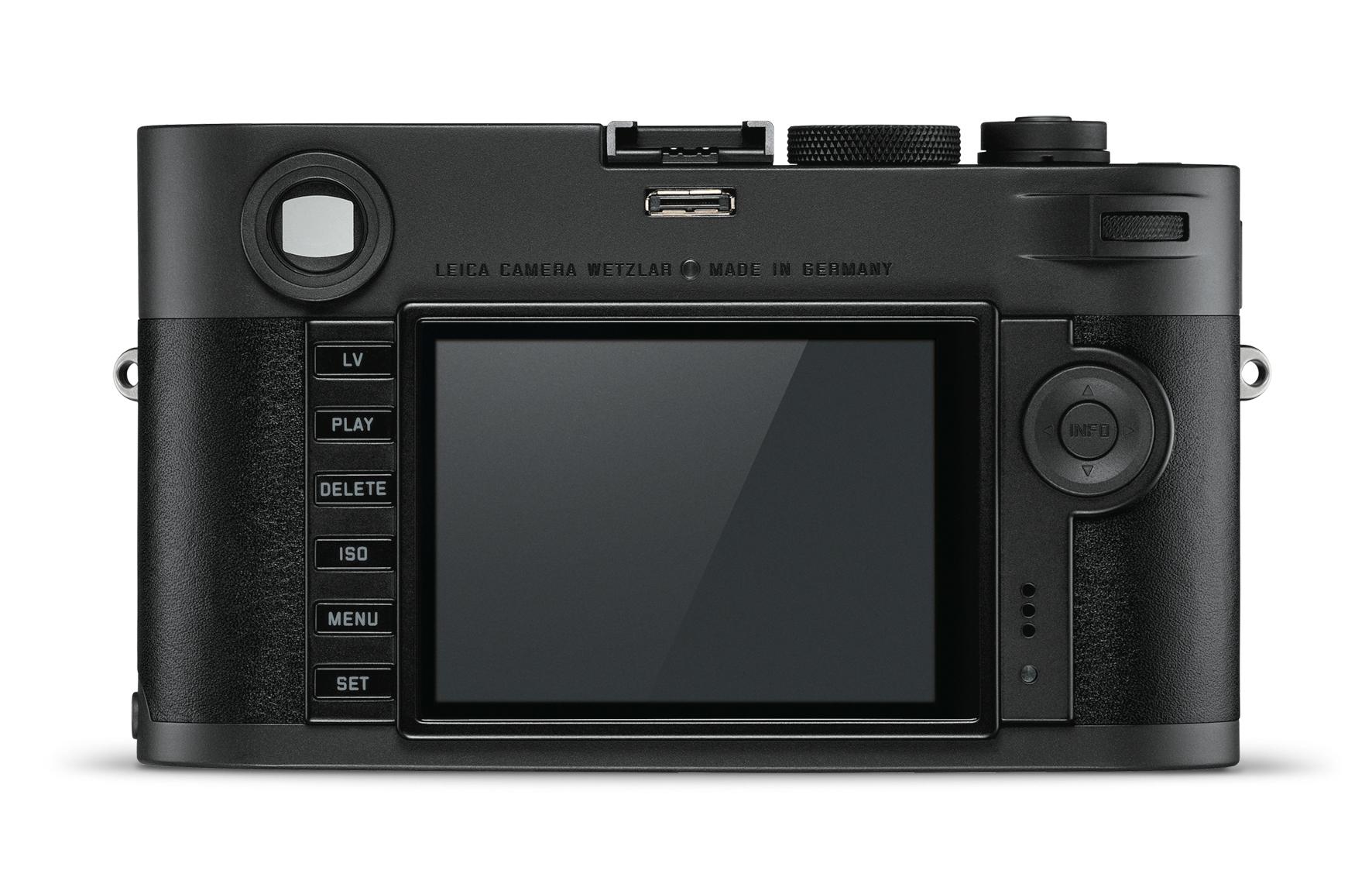 Leica M Monochrom_Stealth_back
