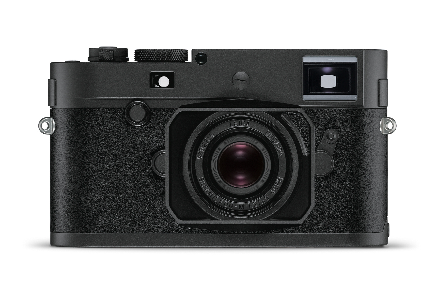 Leica M Monochrom_Stealth_front