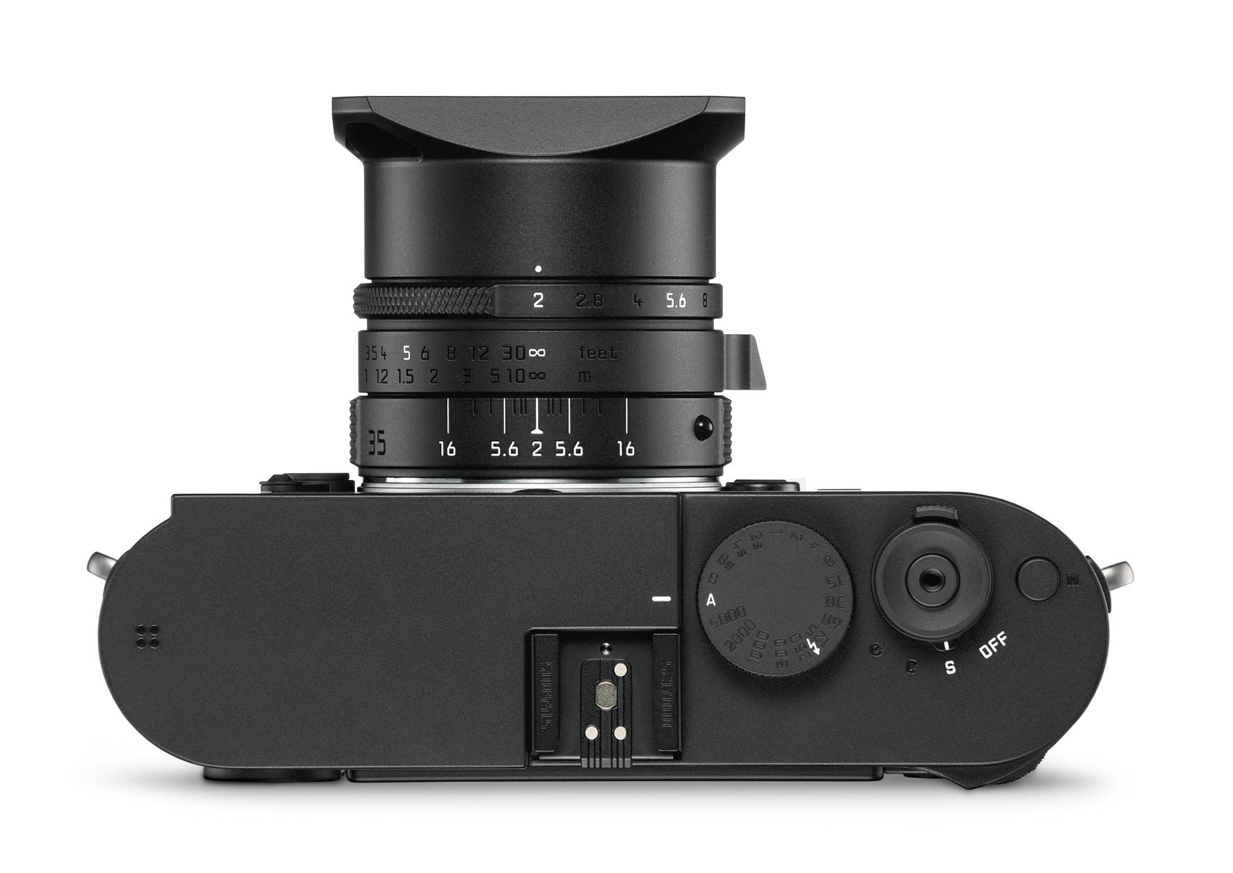 Leica M Monochrom_Stealth_top