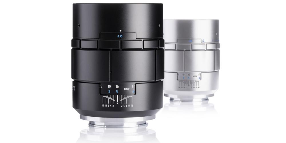 Optik-Meyer-Görlitz kündigt Lichtriese Nocturnus 0,95/50mm III für Sony, Fuji und Leica an