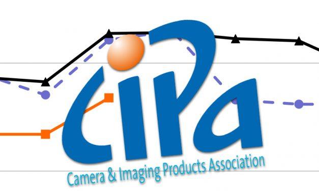 Neue CIPA-Zahlen: Japanische Kamera-Industrie mit schwachem ersten Quartal 2018