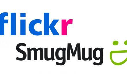 Flickr gehört jetzt SmugMug