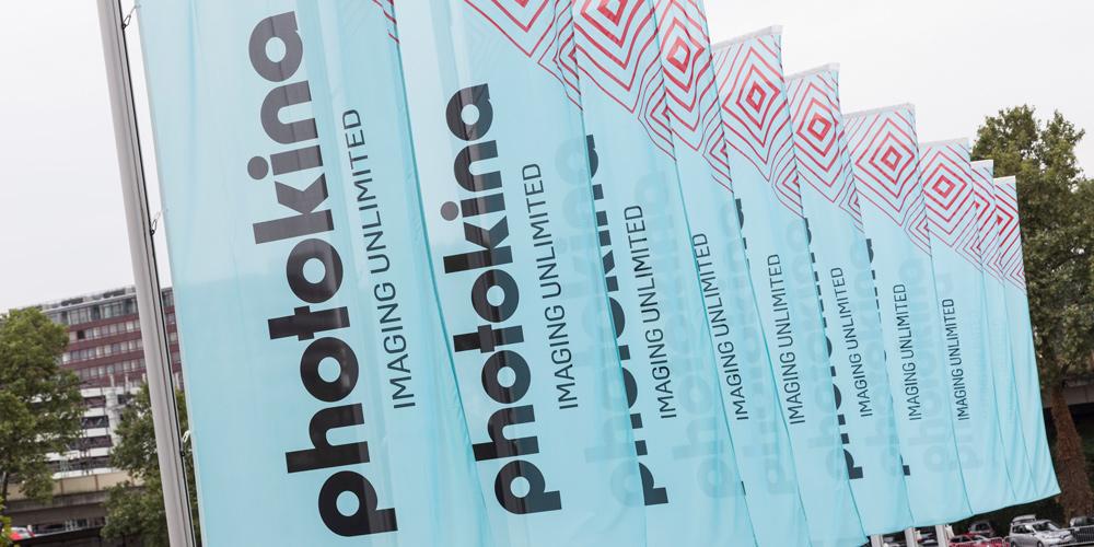 photokina 2018: Koelnmesse sieht großen Ausstellerandrang