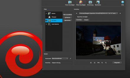 BatchPhoto 4.3 – ein cleveres Konvertier- und Stapelverarbeitungsprogramm