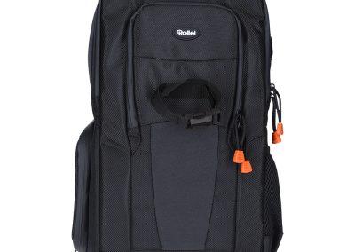 Fotoliner Kamerarucksack Sling-Bag außen