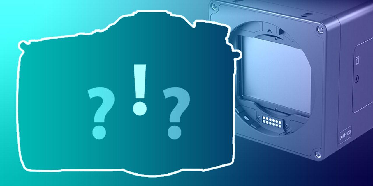 Phase Ones neue Luftbildkamera – Vorreiter für weitere Mittelformatkameras?