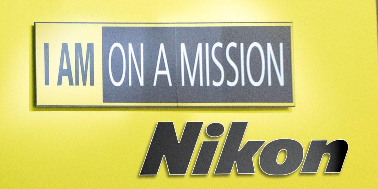 Geschäftsbericht 2018: Nikon sieht Licht am Ende des Tunnels