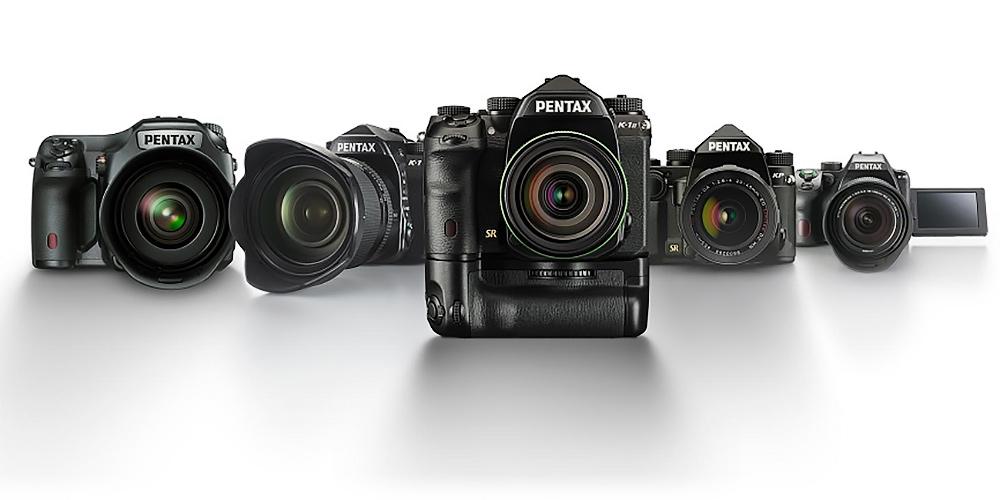 Ricoh veröffentlicht SDK zur Fernsteuerung von Pentax Digitalkameras