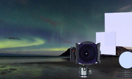 Rollei will mit Astroklar-Filter Lichtverschmutzung bei Nachtaufnahmen eliminieren