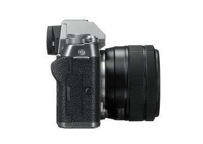 X-T100 RightSide XC15-45mm