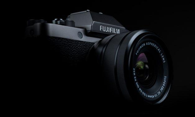 Fujifilm X-T100 offiziell vorgestellt und schon ausprobiert (aktualisiert)