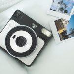 Neu von Fujifilm: Sofortbildkamera instax Square SQ6