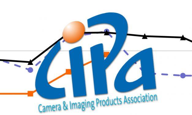 CIPA-Report: Wachstum nur noch bei Spiegellosen