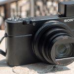 Ein Tag unterwegs mit der Sony RX100 VI