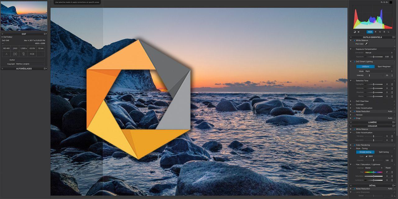 Neu von DxO: Nik Collection 2018 und PhotoLab 1.2