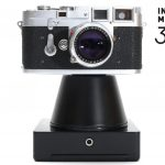 Instant Magny 35 verwandelt analoge SLR in Sofortbildkamera
