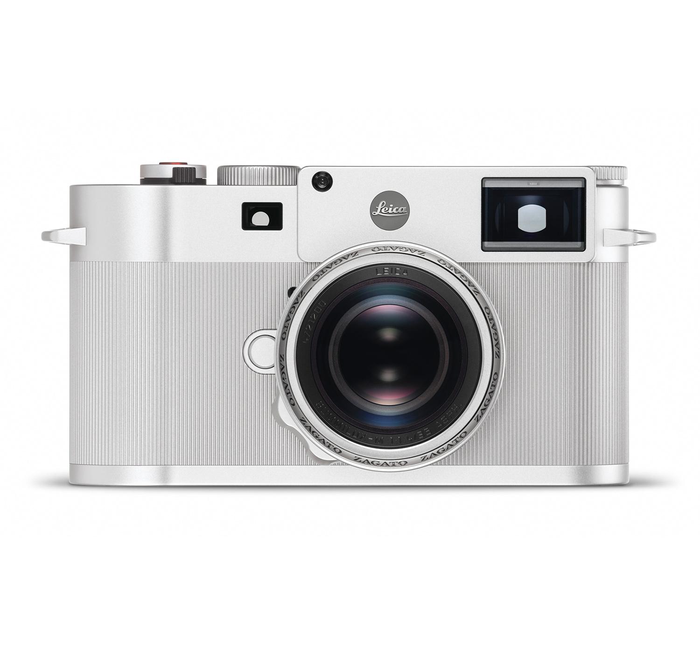 Leica M10 Edition Zagato_FRONT