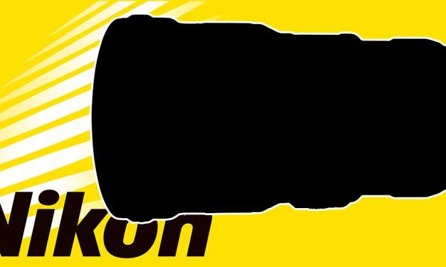 Nikon entwickelt AF-S Nikkor 500 mm 1:5,6E PF ED VR