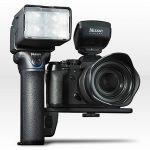 Neu von Nissin: Stabblitz MG10 mit LZ 80 zunächst für Nikon, Canon und Sony