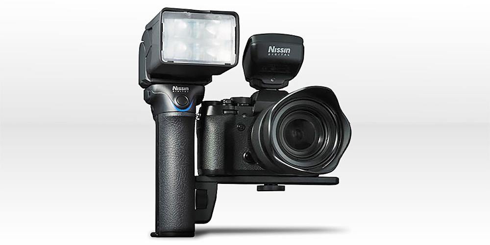 Neu von Nissin: Stabblitz MG10 mit LZ 80 zunächst für Nikon, Canon und Sony (aktualisiert)