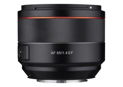 Samyang 85mm Canon EF 04