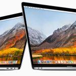 Apple Macbook Pro jetzt mit sechs Kernen und doppeltem RAM