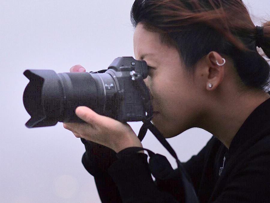 Nikon DSLM Praxis