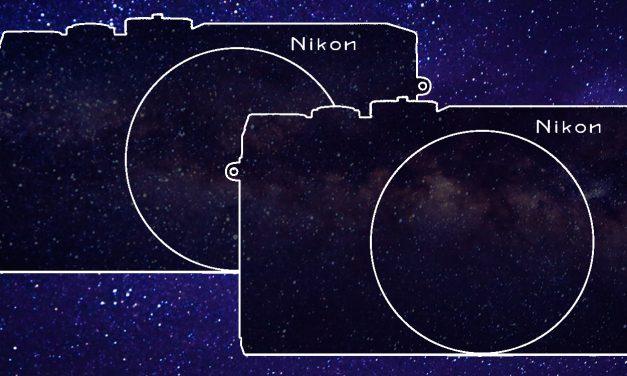 Neues zu Nikons Spiegelloser: zwei Modelle, Präsentation noch im Juli?