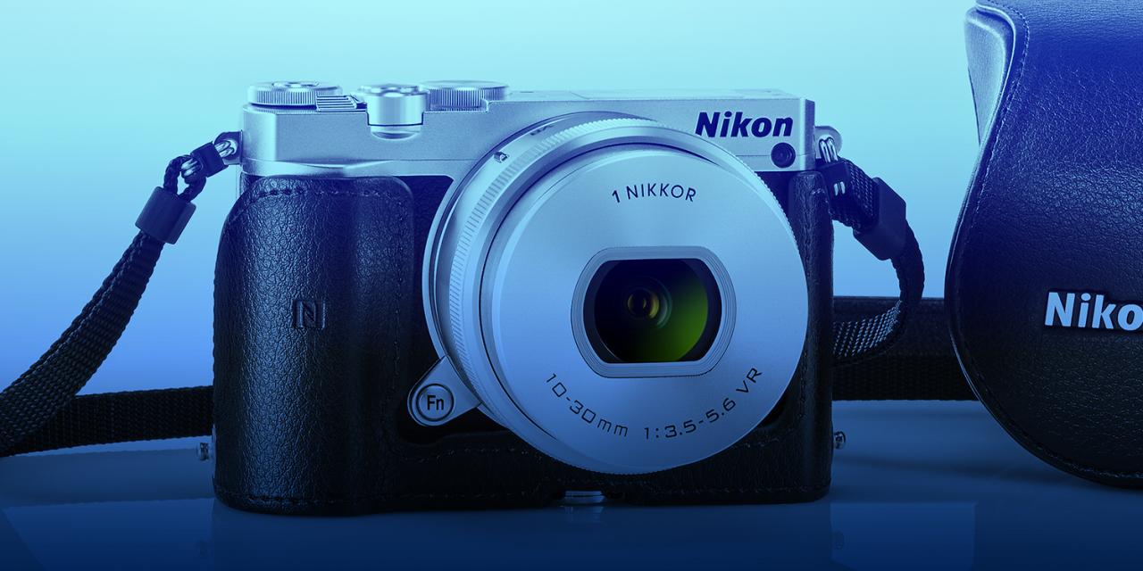 Jetzt ist es offiziell: Nikon 1 wird eingestellt