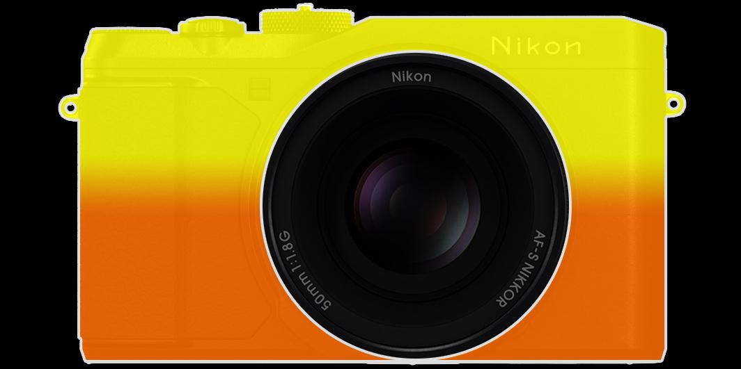 """Für Profi-Spiegellose? Nikon arbeitet an einem Sensor mit """"Global Shutter"""" und """"Dual Pixel""""-Autofokus"""